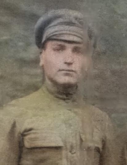 Воронин Митрофан Петрович