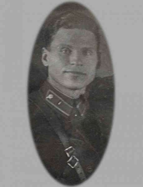 Гришов Сергей Матвеевич