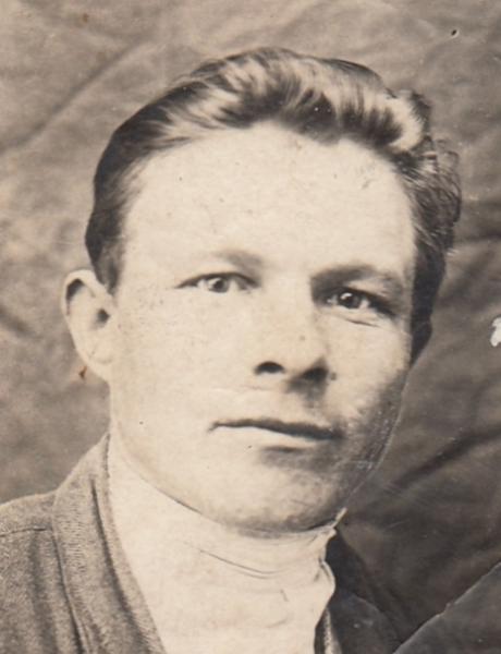 Смирнов Александр Сергеевич