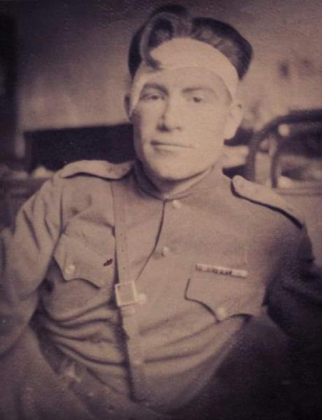 Брегер Григорий Моисеевич