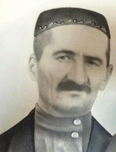 Шаяхметов Сулейман Шаяхметович