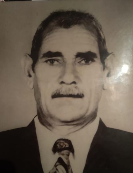 Ахмедов Абдул Нахмед Оглы