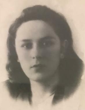 Мизандронцева Софья Петровна