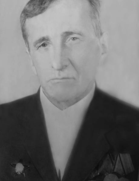 Коляда Алексей Яковлевич