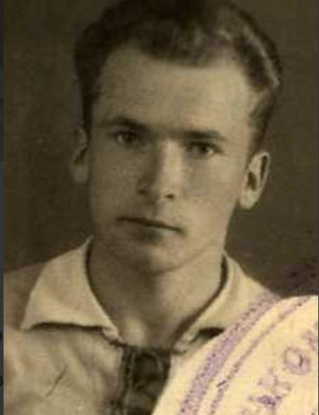 Ленин Андрей Андреевич