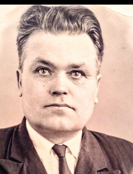 Шульга Пётр Лаврентьевич