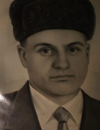 Ветров Василий Иванович