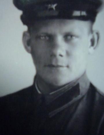 Ускорников Павел Анисимович
