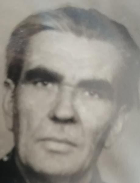 Шемаханов Михаил Фёдорович