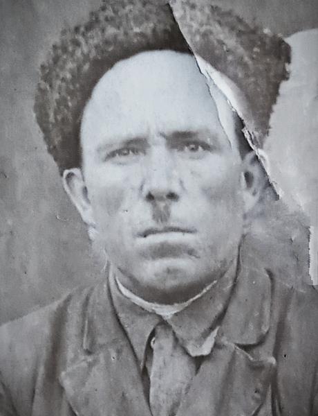 Пехота Михаил Васильевич