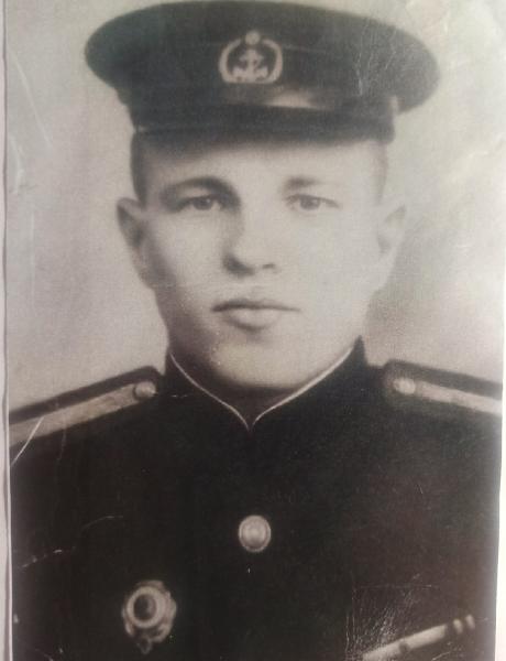 Разенков Михаил Антонович