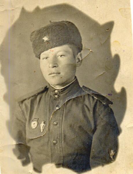 Тарханов Фёдор Иванович