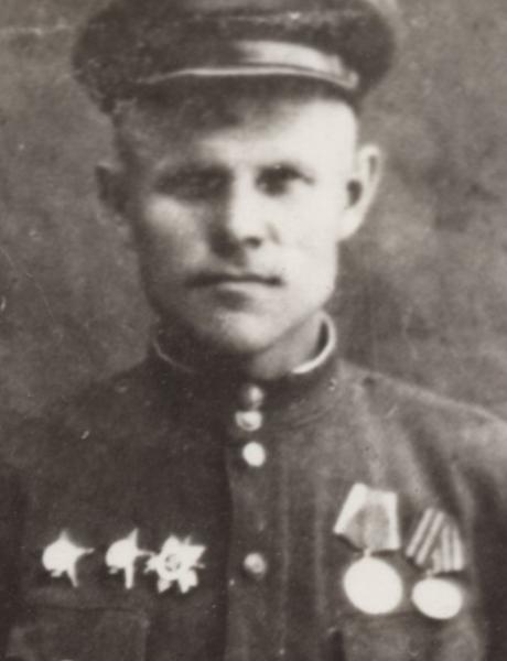 Подзубанов Сергей Романович