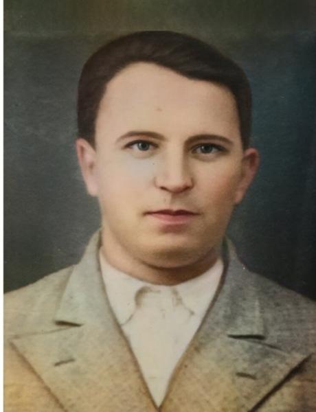 Бозин Александр Евдокимович