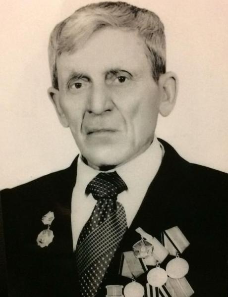 Скляров Михаил Михайлович