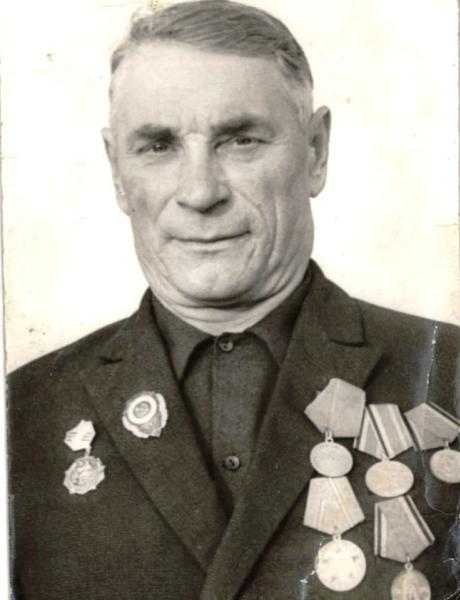 Оглоблин Константин Александрович