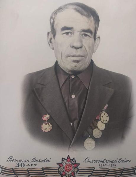 Бодян Георгий Карпович