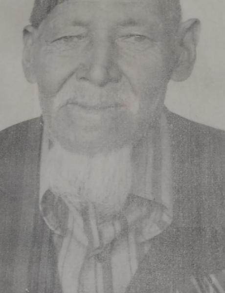 Зиганшин Мухамедгали Абдрахманович