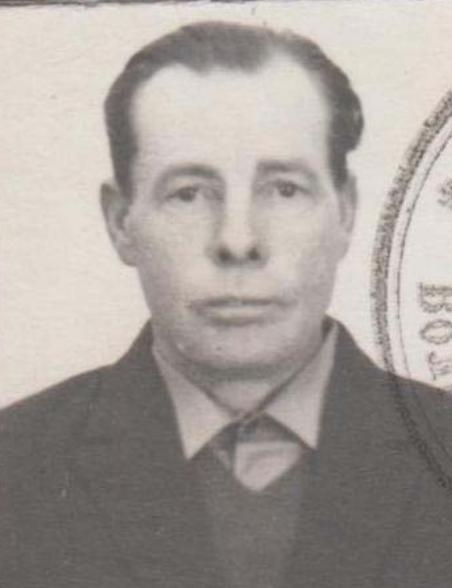 Каплунов Петр Тихонович