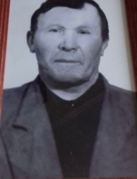 Елфимов Иван Андреевич