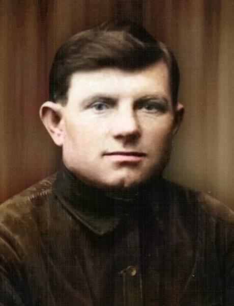 Гуренко Андрей Яковлевич