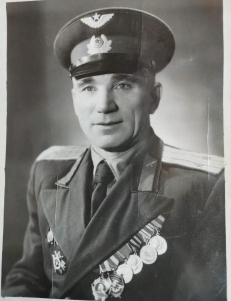 Исаев Владимир Григорьевич