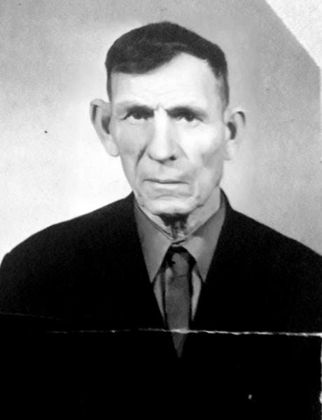 Мирошниченко Моисей Моисеевич