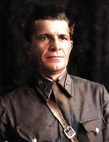 Дядюн Михаил Иванович