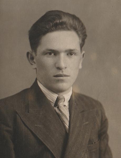 Юфит Михаил Григорьевич