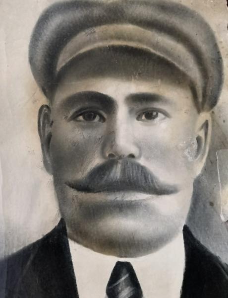 Солонина Яков Ильич