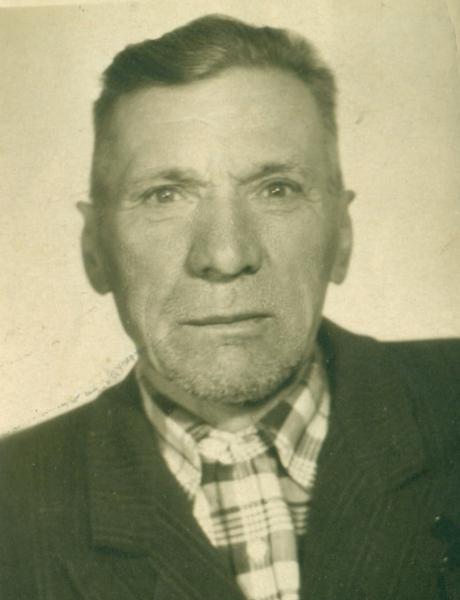 Меринов Фёдор Севастьянович