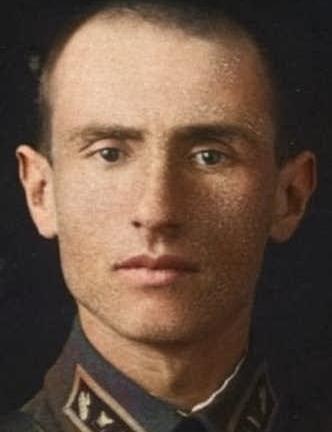 Николаев Алексей Антонович