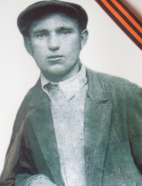 Самаров Павел Федорович