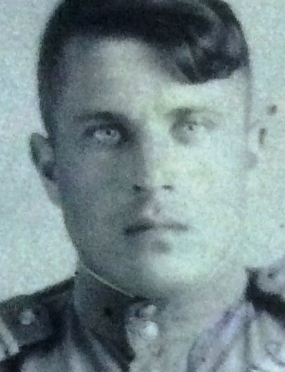 Пушмин Григорий Васильевич