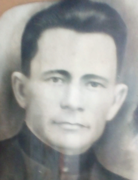 Стоялов Александр Андреевич