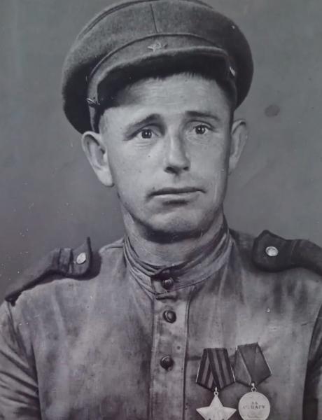 Гребенщиков Григорий Иванович