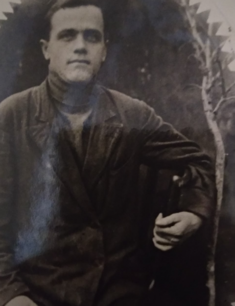 Андрющенко Григорий Иванович