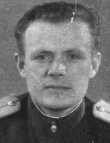 Александров Алексей Павлович