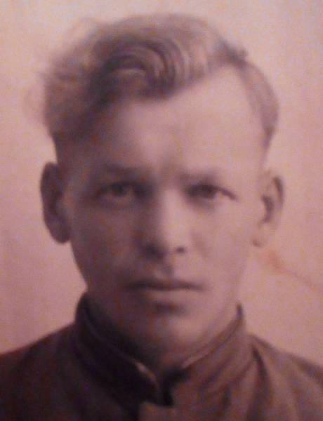 Горбушин Павел Трофимович