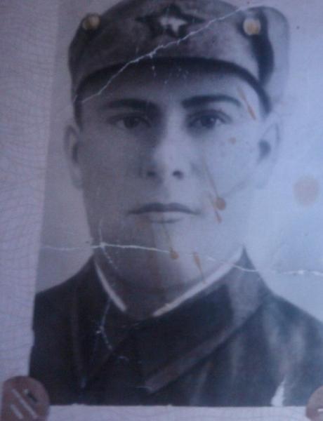 Игнатов Григорий Алексеевич