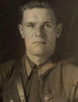 Черный Александр Григорьевич