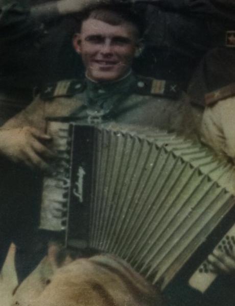 Ермаков Михаил Филиппович
