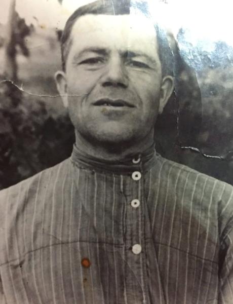 Гавриков Петр Иванович