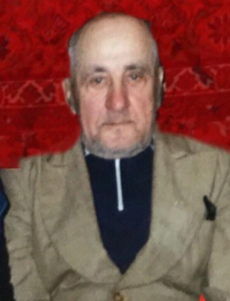 Киреев Николай Андреевич