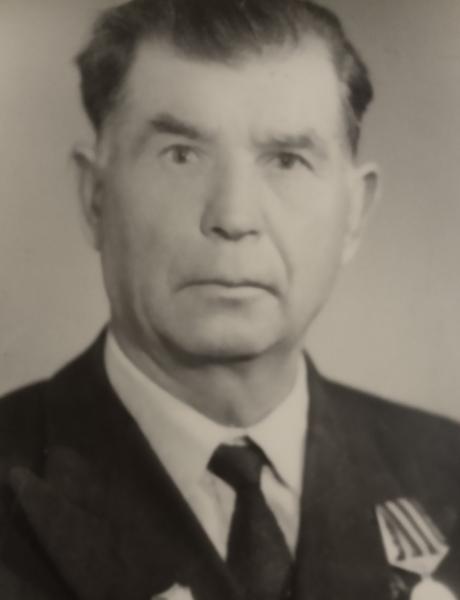 Козюра Иван Иванович