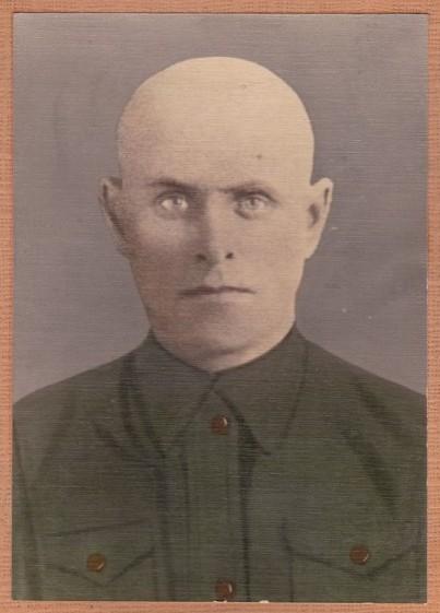 Чичков Клим Петрович