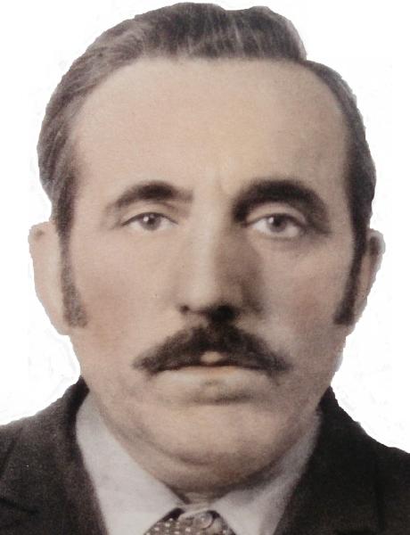 Киселев Анатолий Никифорович