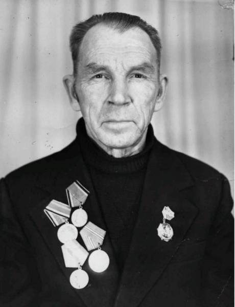 Гурьев Леонид Федорович