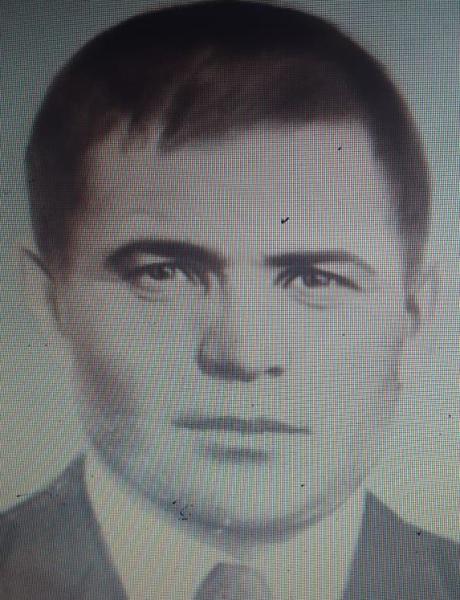 Гизитдинов Исламетдин Гизитдинович