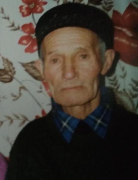 Баев Хамит Миннигалимович